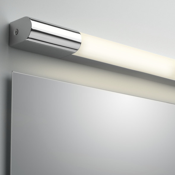Palermo 600 LED in Polished Chrome