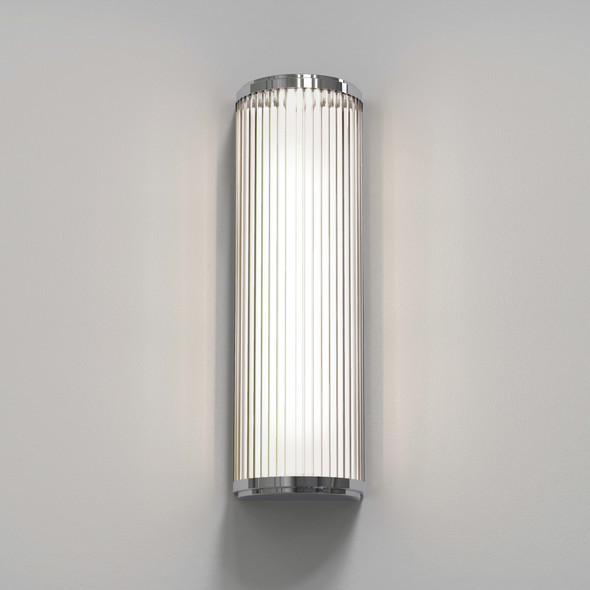 Versailles 400 LED in Polished Chrome