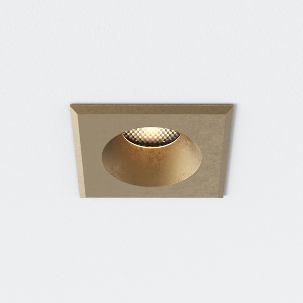 Solway Square in Coastal Brass