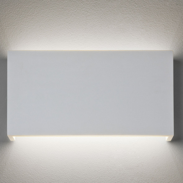 Rio 325 LED in Plaster 1325005