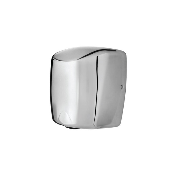 ECO Friendly JET Brushed Stainless Steel Hand Dryer 1350W