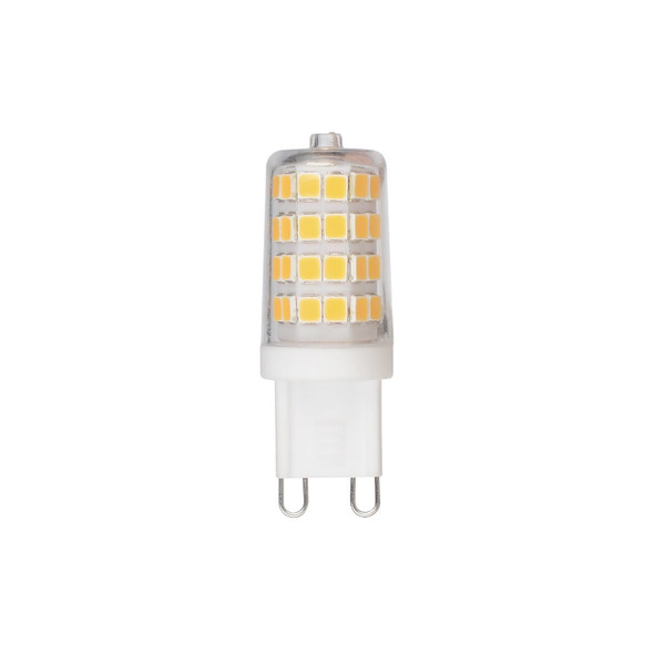 G9 LED Dimmable Bulb in Cool White 6000K 3.5W