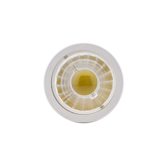 6 Watt GU10 Dimmable LED Bulb in Warm White 2700K 580lm