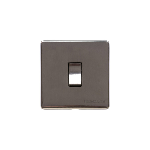 Studio Range 20 Amp DP Switch in Polished Bronze - Trimless - Y07.205.BZ