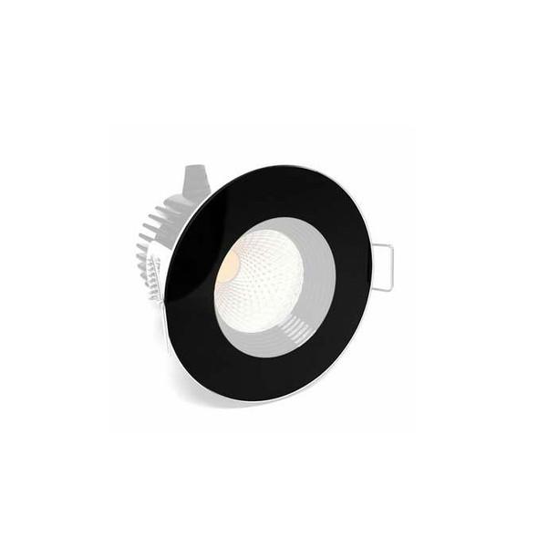 Black Magnetic Glass Bezel for AR022/AR023
