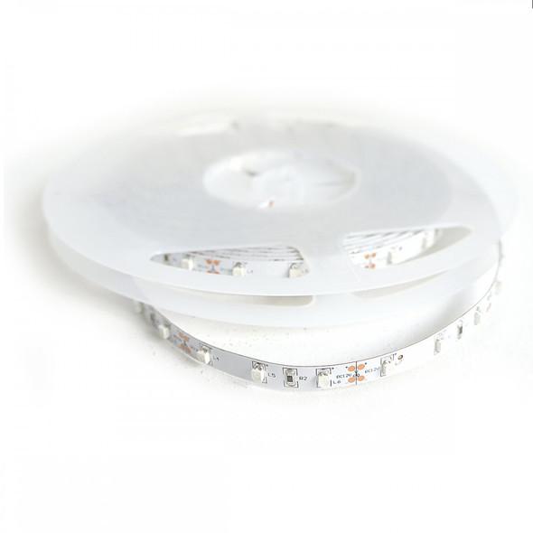 12v Green 5m LED Strip Lighting SMD3528 60 LED's per meter