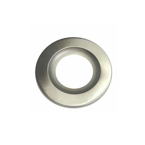 Satin Nickel Bezel for AR-TC4510 Downlight