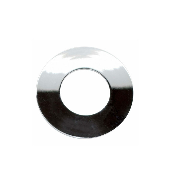Polished Chrome Bezel for AR020 AR021 LED Fire Rated Downlights