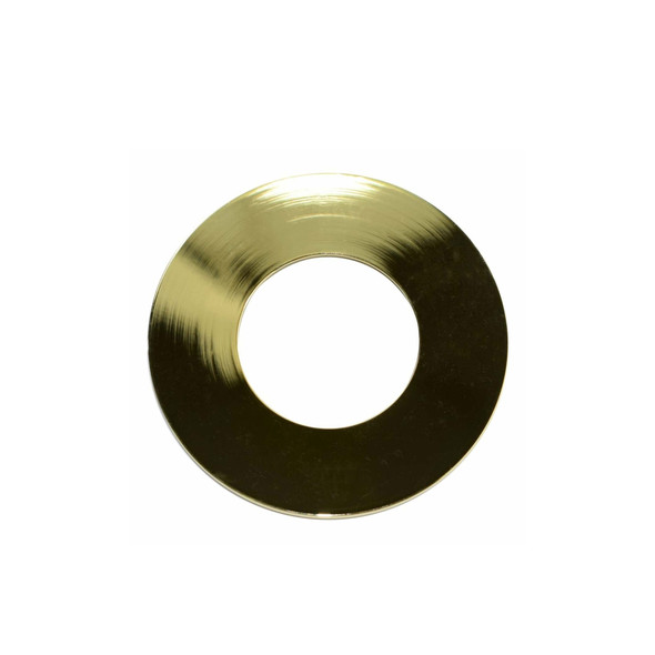 Polished Brass Bezel for AR020 AR021 LED Fire Rated Downlights