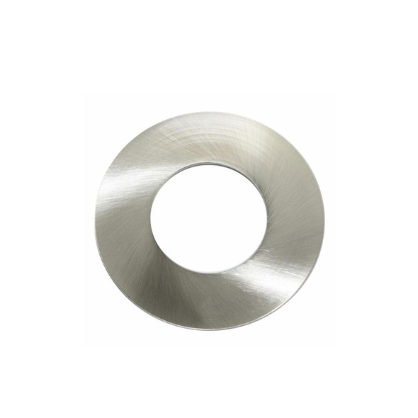 Satin Nickel Bezel for AR020 AR021 LED Fire Rated Downlights