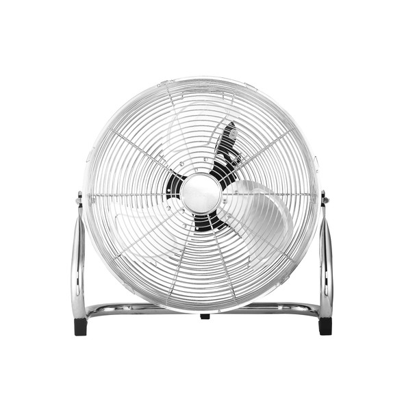 """20"""" 200w Heavy Duty 3-Speed Floor Fan 160w"""