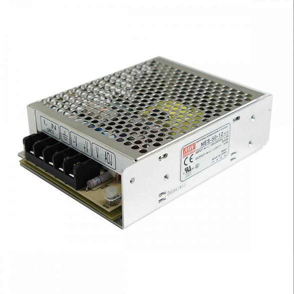 12v LED Non-Dimmable Driver Transformer 50w