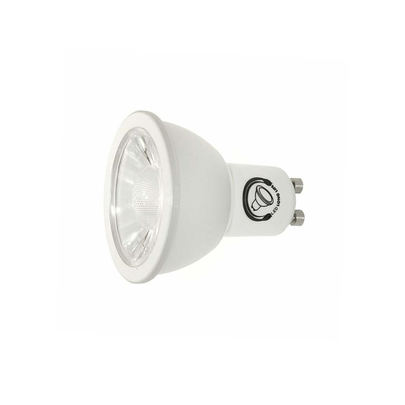 6.5 Watt LED GU10 Dimmable LED Bulb 4000 Cool White