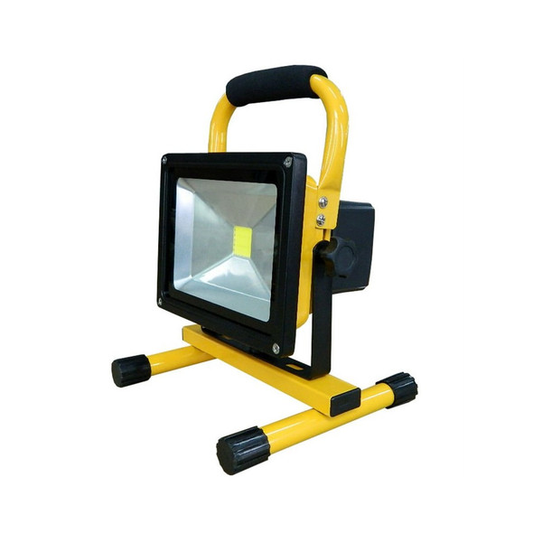 20w Portable and Rechargeable LED Work light IP65
