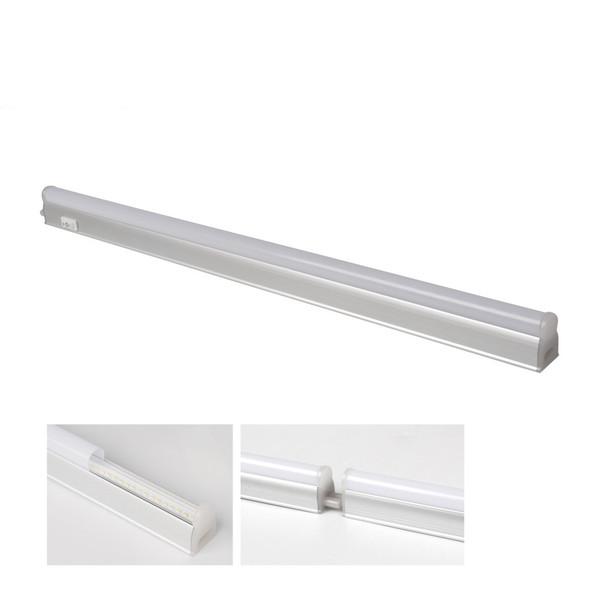 T5 LED Cabinet Light 240V 8W 6000K Cool White 580mm