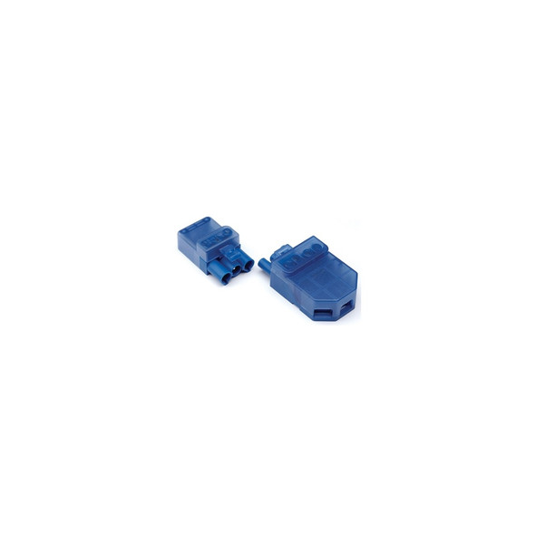 CT101-M 20A 3-Pin Flow Push-In Connector