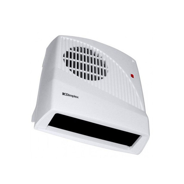 FX20V 2.2kW Bathroom Downflow Electric Fan Heater