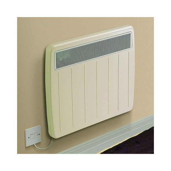 PLX1500TI Ultra Slim Panel 1.5kW Heater with 24 Hour Timer