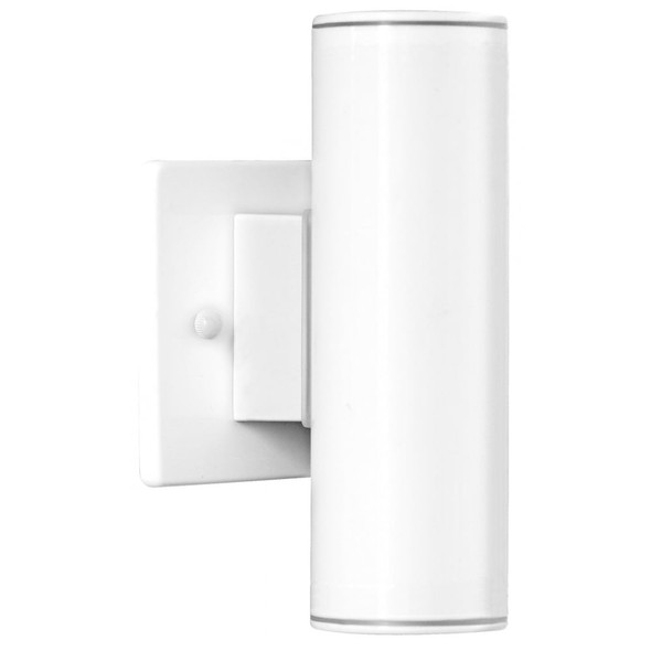 Riga 84004-WH IP44 Modern Wall Light in White