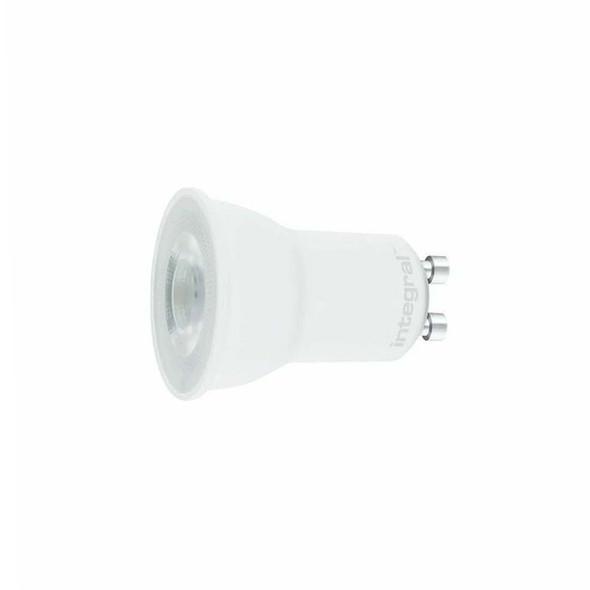 Integral LED MR11 GU10 3.6W (40W) 2700k Dimmable Lamp