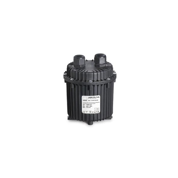 71-9197-05-05 IP68 Outdoor Waterproof 12V Transformer