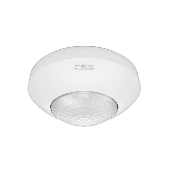 Steinel IS2360 ECO Infrared Ceiling Sensor in White