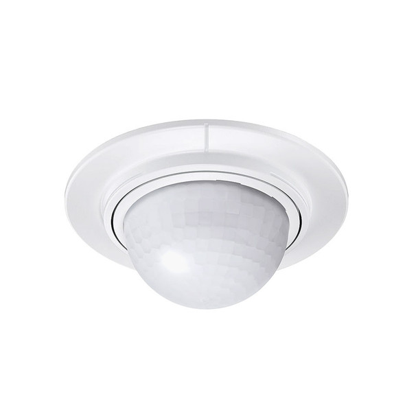 Steinel IS2360 DE ECO Wall Sensor in White