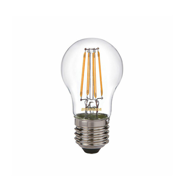 ToLEDo 7 Watt LED Dimmable E27 Retro Bulb Warm White 2700K