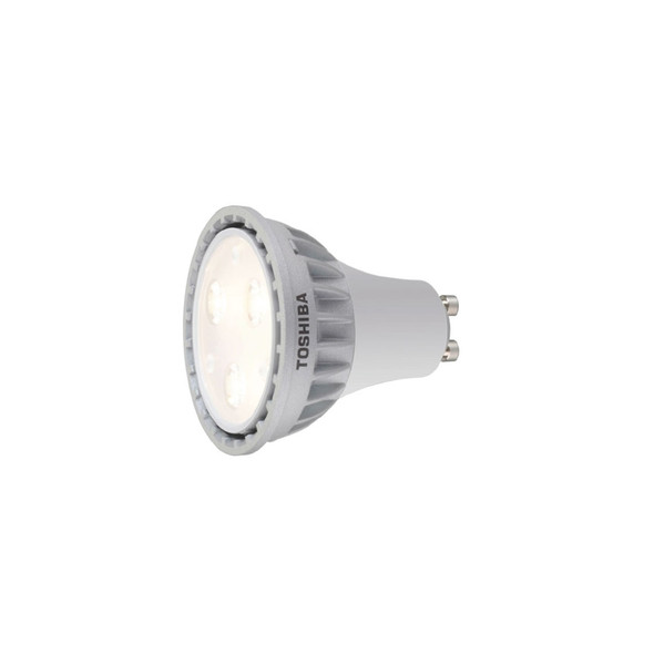 Toshiba 7.1 Watt GU10 3000K Warm White Dimmable LED Bulb