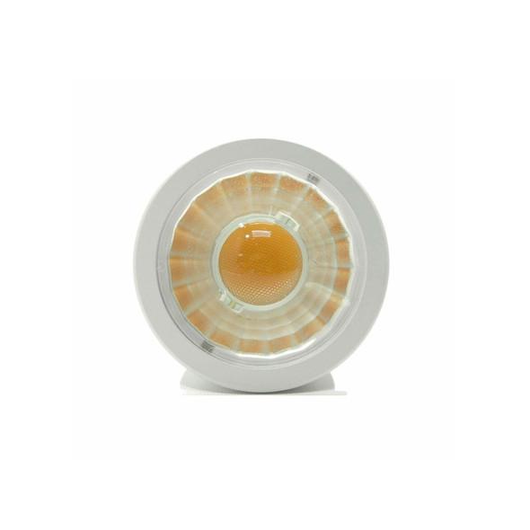 6.5 Watt LED GU10 Dimmable LED Bulb 3000 Warm White