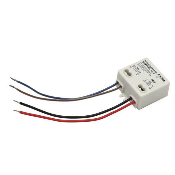 Kanlux  Drift 12V DC LED 0-6W  Power Supply Transformer