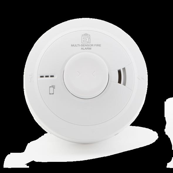 Multi-Sensor Fire Alarm 3000 Series