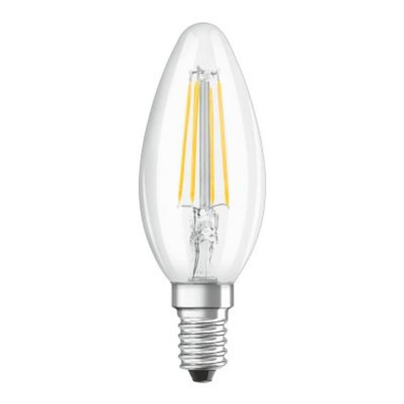 Osram LED Candle Bulb 4K