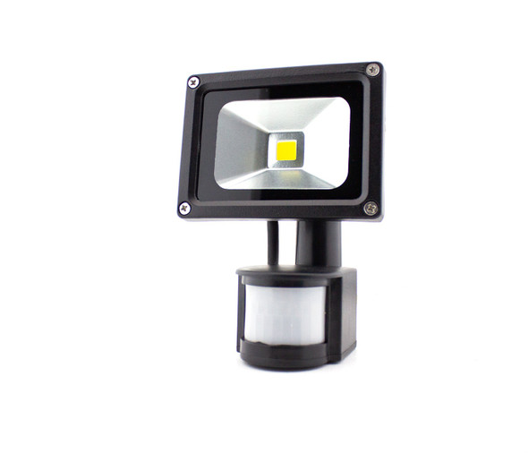LED 10W Outdoor Floodlight for Landscape Lighting