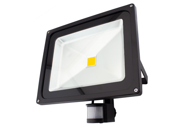 LED 50W Outdoor Floodlight for Landscape Lighting