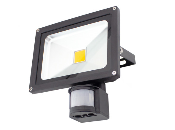 LED 20W Outdoor Floodlight for Landscape Lighting