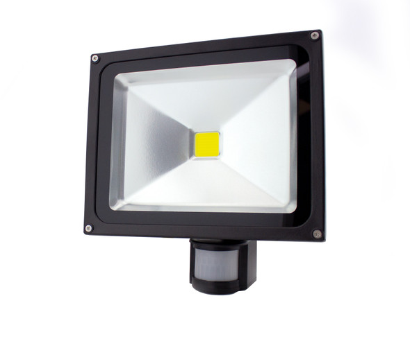 LED 30W Outdoor Floodlight for Landscape Lighting