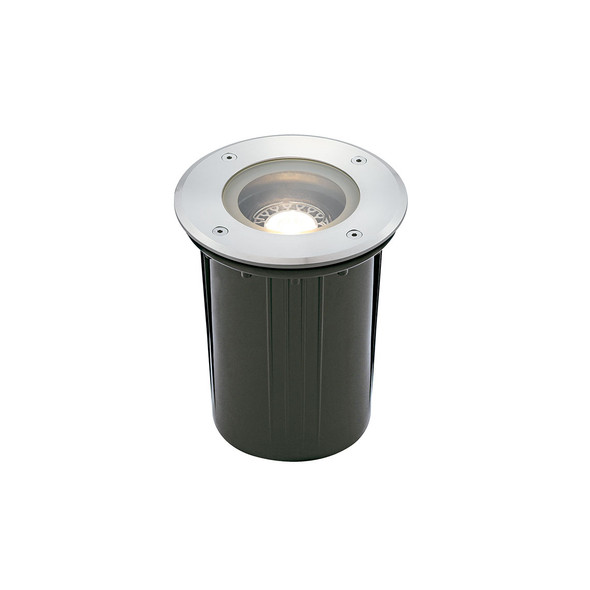 Adjustable Inground Light in 315L Stainless Steel