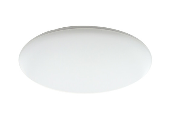 Dimmable Slim Bulkhead 25W LED Ceiling Light IP40 3000k