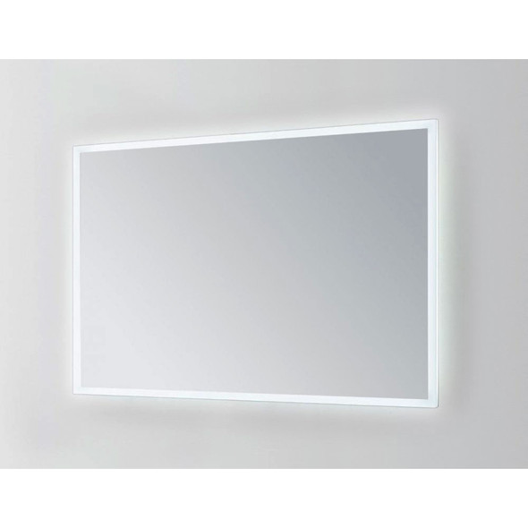 Illuminated Ambient Mirror IP44/IR Motion Sensor CCT
