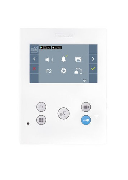 FERMAX Duox Plux VEO-XS WiFi 4,3 Monitor