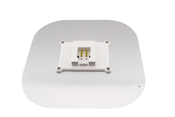 2D LED Induction 12W 4pin 4000k With Motion Sensor
