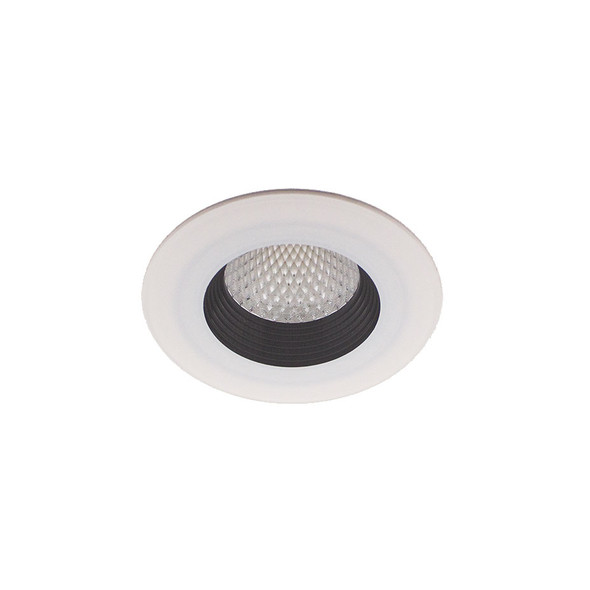 10W Dimmable IP65 & Fire-Rated LED Downlight in Natural White (4000K)