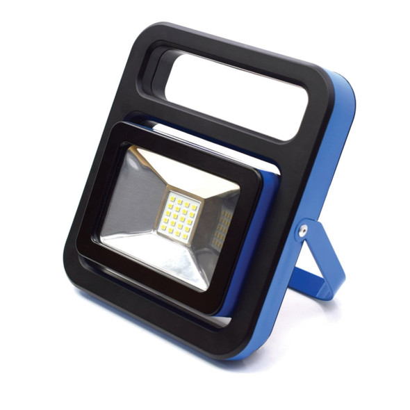 USB Rechargeable Magnetic Portable Work Light 1400 Lumens IP54