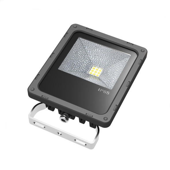 High Output LED Outdoor Floodlight for Landscape Lighting 10W