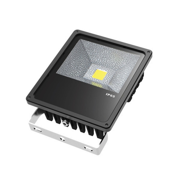 High Output LED Outdoor Floodlight for Landscape Lighting 50W