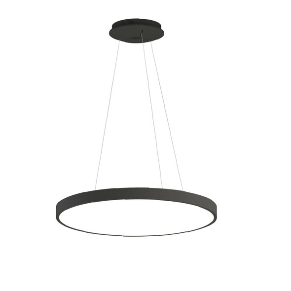 Dimmable Slim Ultra-Modern Drum Light