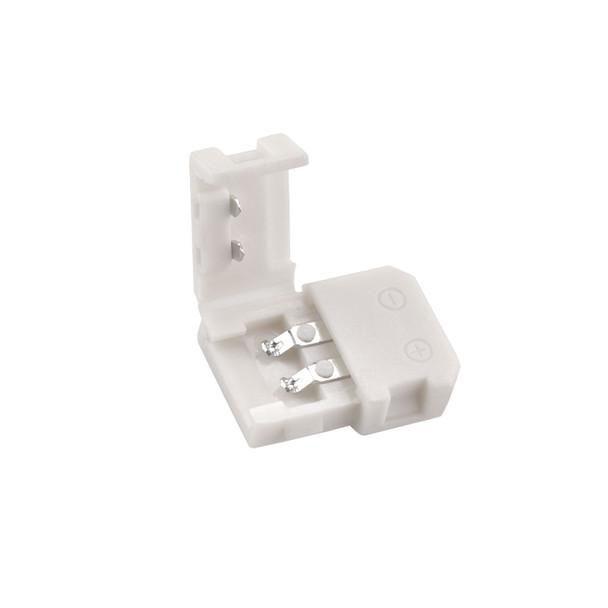 12v 8mm LED Strip Direct Connector