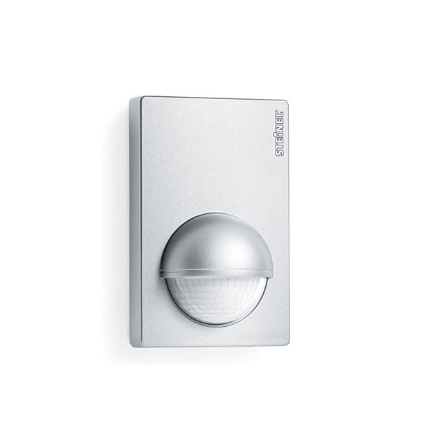 IS180-2ST Infrared Motion Sensor / Detector in Silver