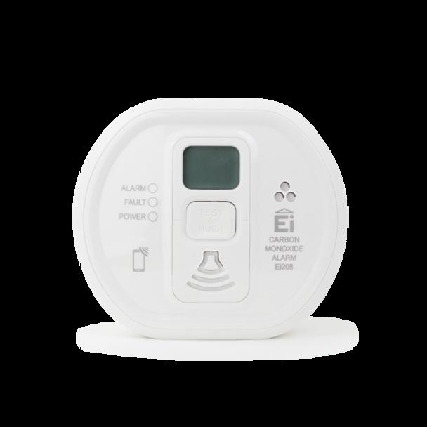 Carbon Monoxide Alarm 200 Series